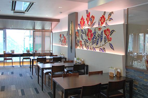 Cafe Dining HANA